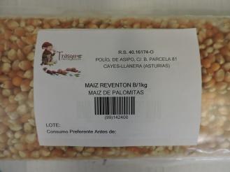MAIZ REVENTON 142400