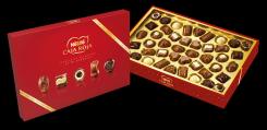 Caja Roja Pasteler_a 400 g