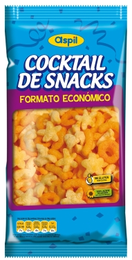 Cocktail Snacks 145g