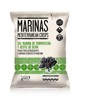 Marinas oliva 50gr