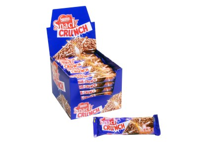 Nestl_ Snack Crunch 37 g