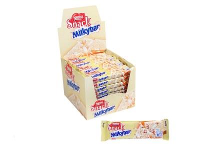 Nestl_ Snack Milkybar 33 g
