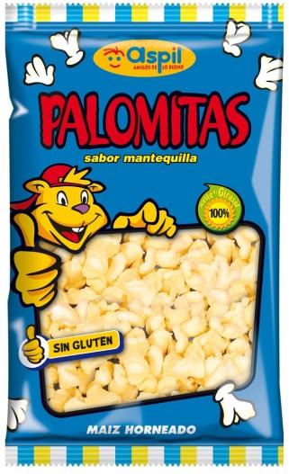 Palomitas manteq 39gr