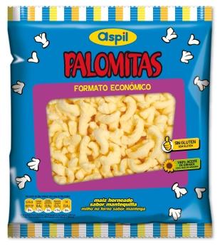 Palomitas Mantequilla 150g