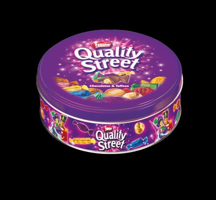 Quality Street 240 g