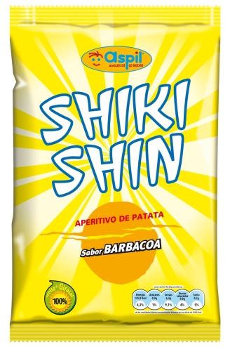 Shiki Shin 90grs
