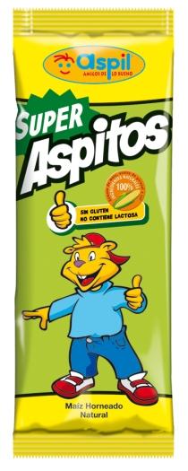 Super Aspitos