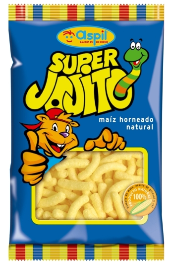 Super Jojitos